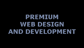 High Impact web design built for any device