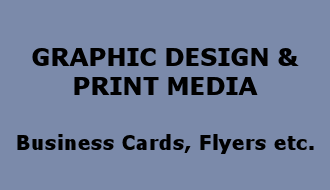 Business cards Logos stationary flyers etc
